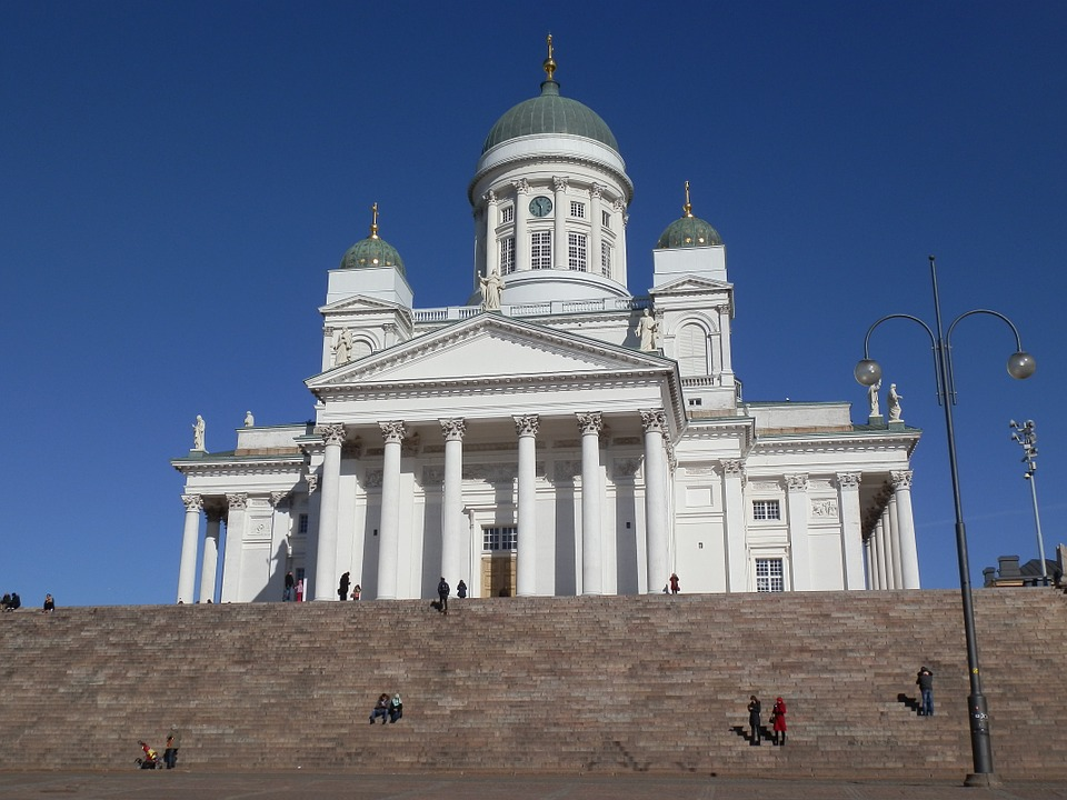 cattedrale helsinki