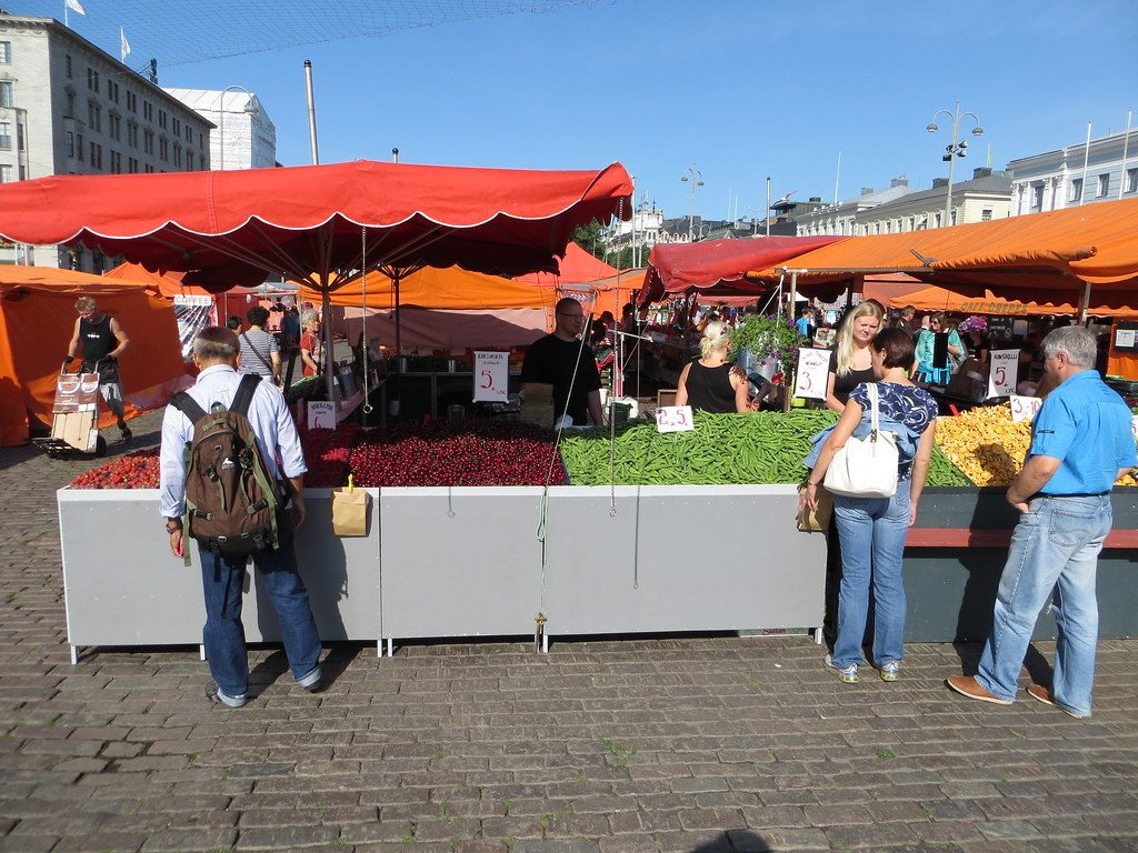 piazza mercato helsinki