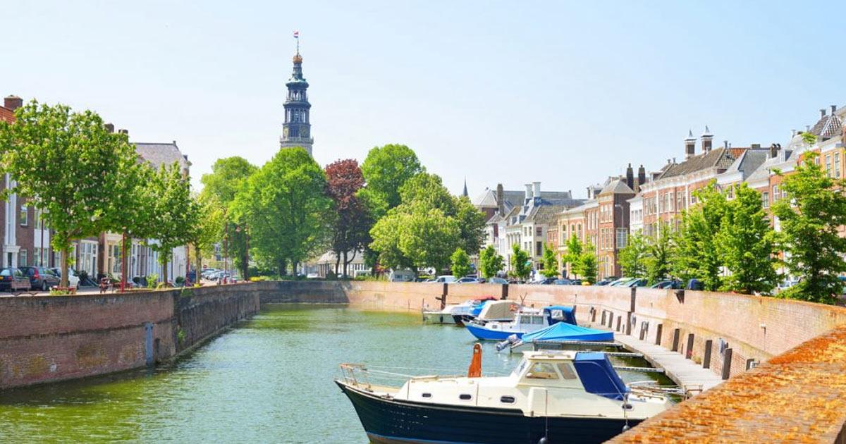 città romantiche in europa