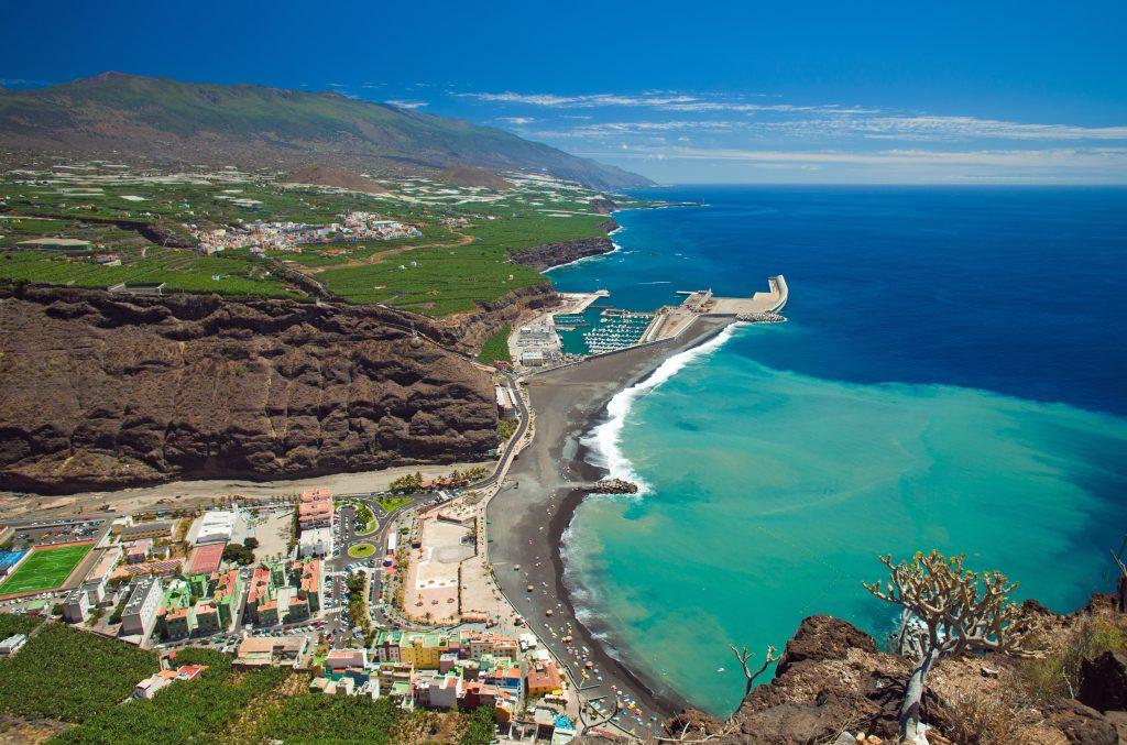 La Palma isole canarie