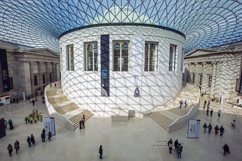 british-museum-londra