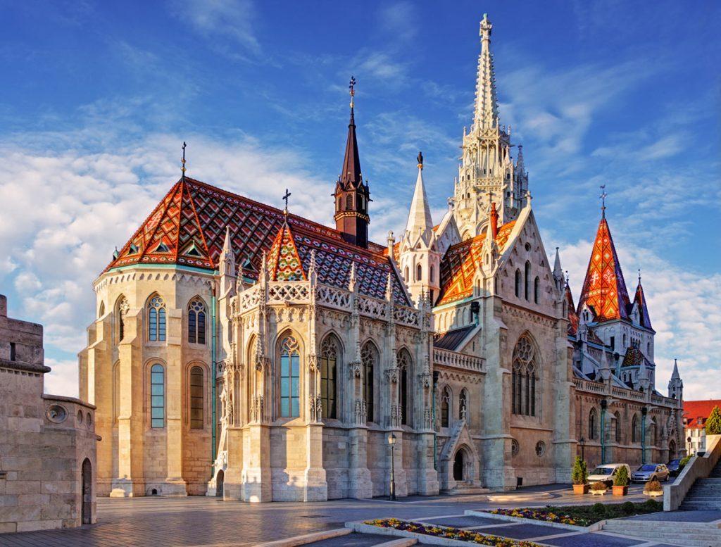 chiesa-di-matthias-budapest
