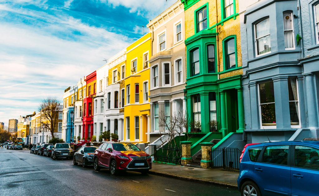 notting-hill-londra