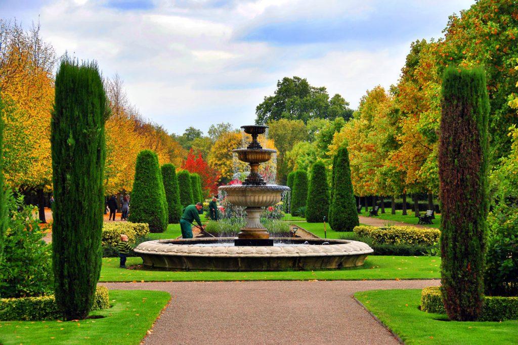 regent's-park-londra