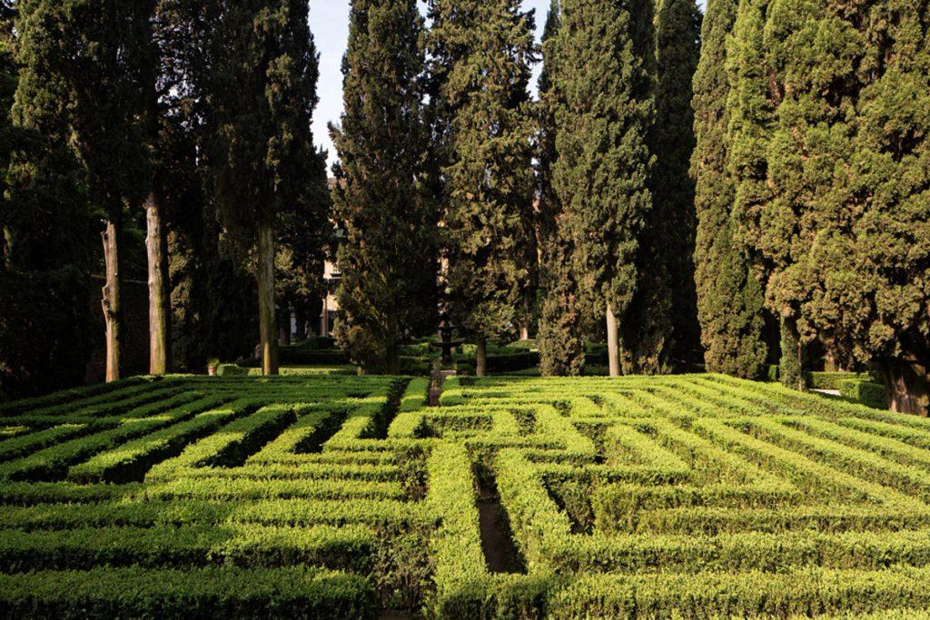 giardino-giusti-labirinto