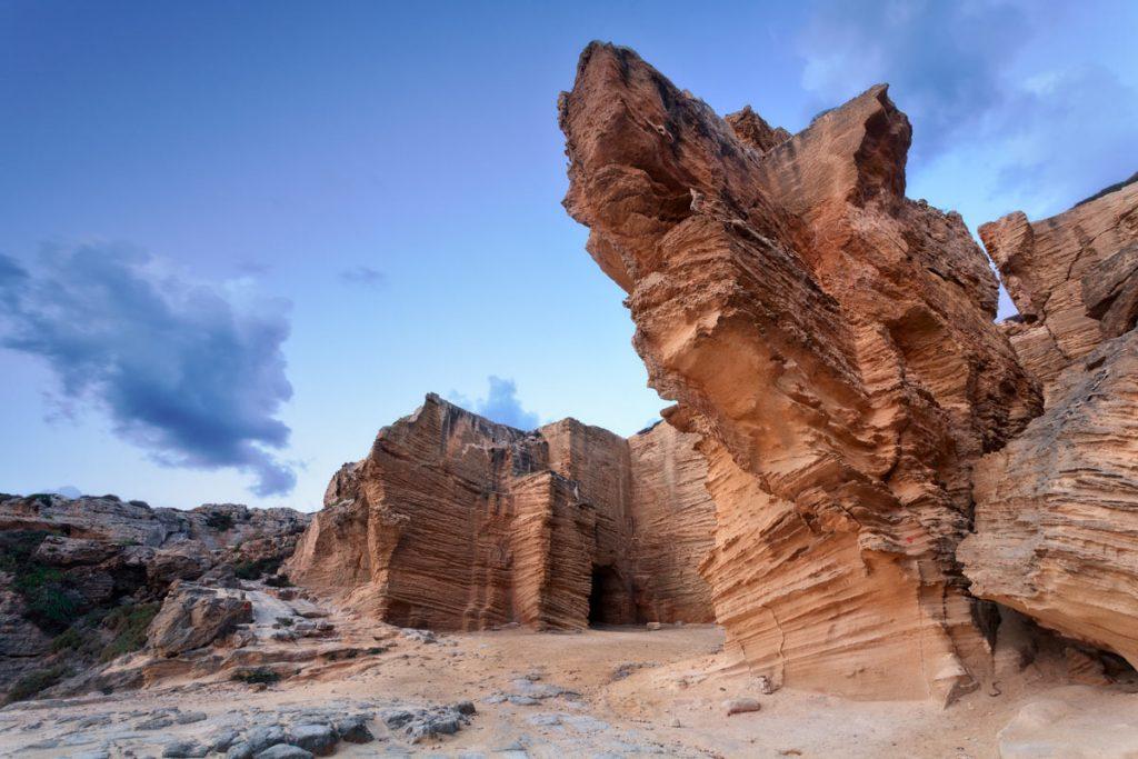 grotte-di-tufo-favignana