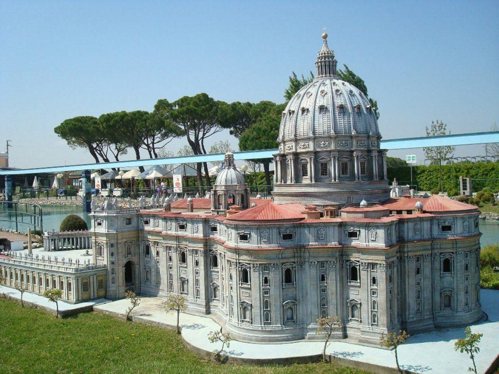 italia-in-miniatura-vaticano